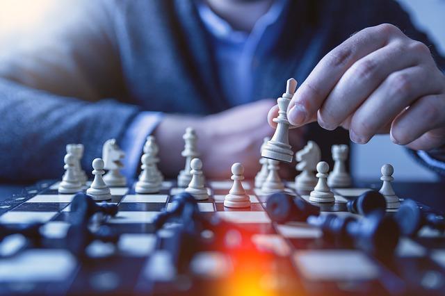 Missie, visie strategie; Tegeltje aan de wand of fundament?