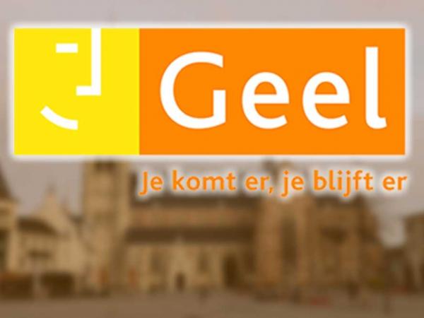 STAD GEEL: GEBOUWBEHEER ONDER ISM-METHODE