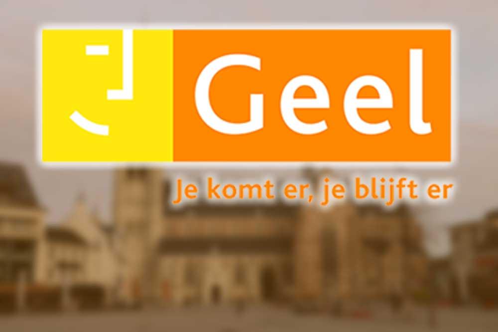 Stad Geel gaat live