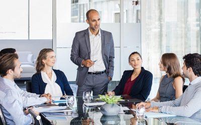 Maak ITIL eenvoudig, beheersbaar en agile met ISM