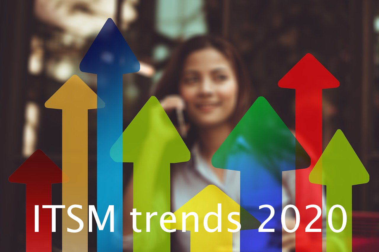 it-trends 2020 ism methode