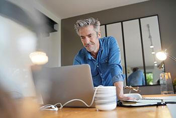 Remote werken zorgt voor meer flexibiliteit