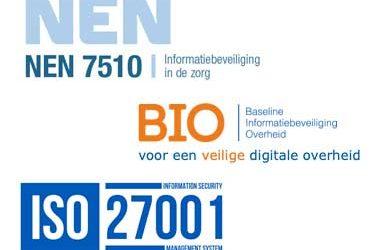 Nu meerdere normen op ISMcompliancy.nl parallel beschikbaar