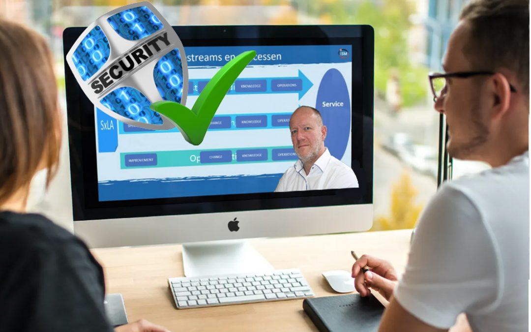 Is de NEN7510, BIO of ISO audit je aanleiding voor informatiebeveiliging?