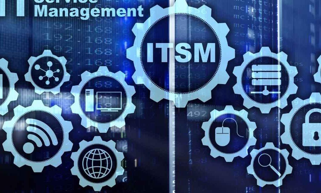 ISM: ontwikkelplatform voor modern IT-servicemanagement in de publieke sector