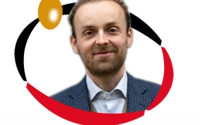 Gidon van Dongen, nieuwe consultant bij Servitect